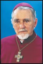 Перший єпископ Станіслав Паде