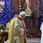 Молитва єпископа-ординарія