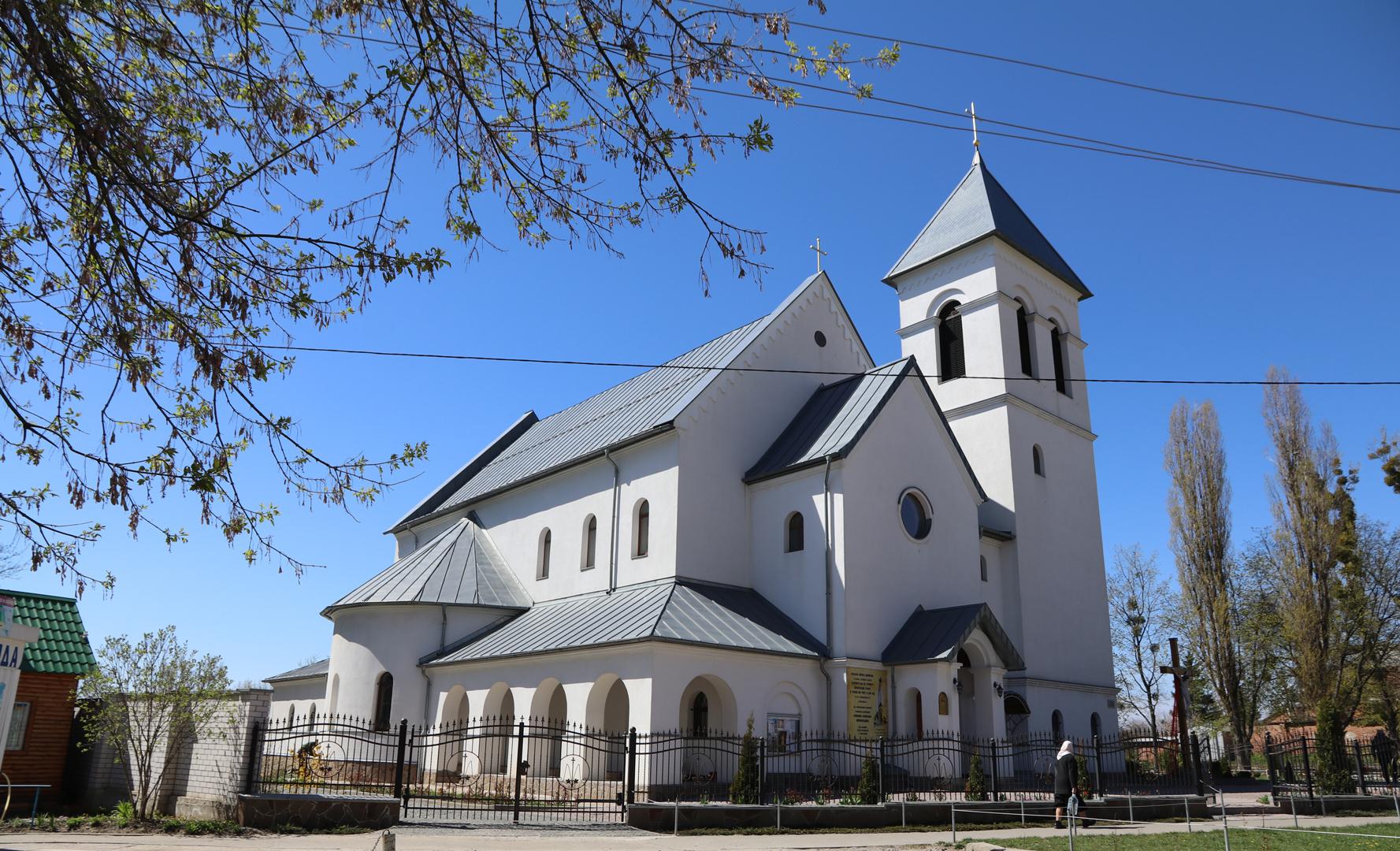 Храм Святого Сімейства