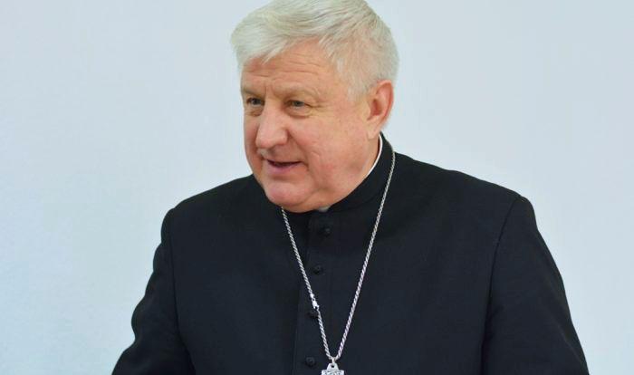 Владика Станіслав Широкорадюк